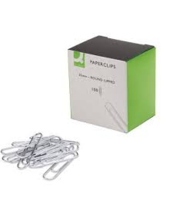 Paper Clips 32mm 1000`s