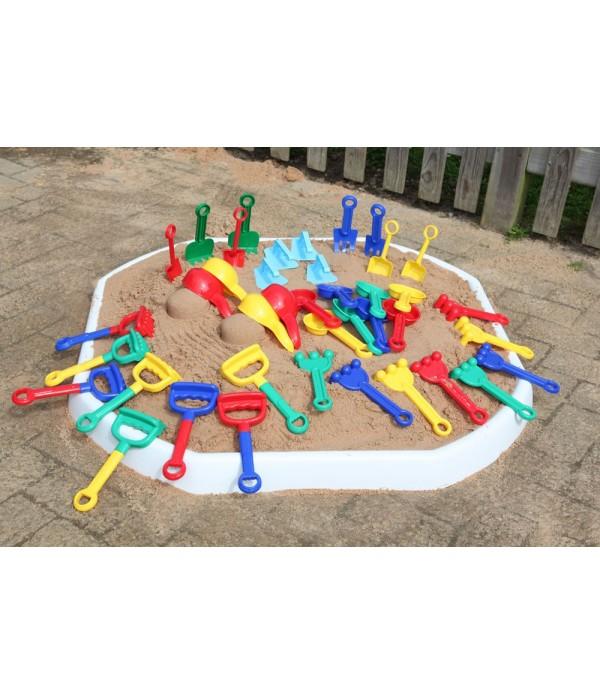 Bumper Hand Tool Set