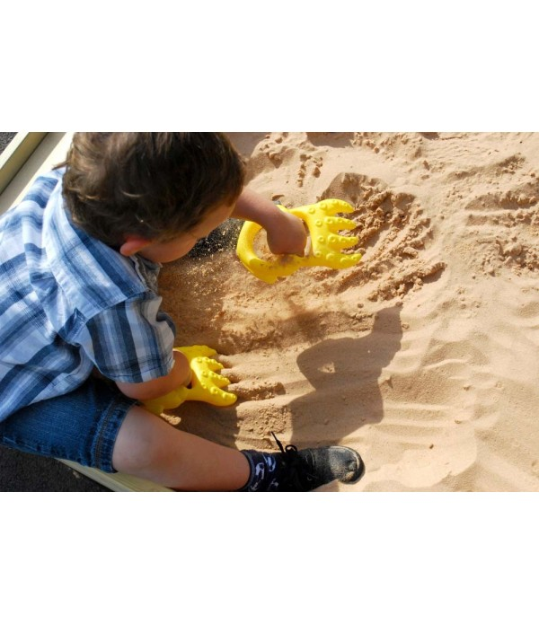 Monster Digging Claw Set