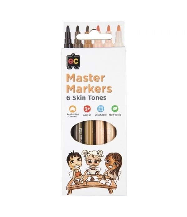 Skin Tone Markers