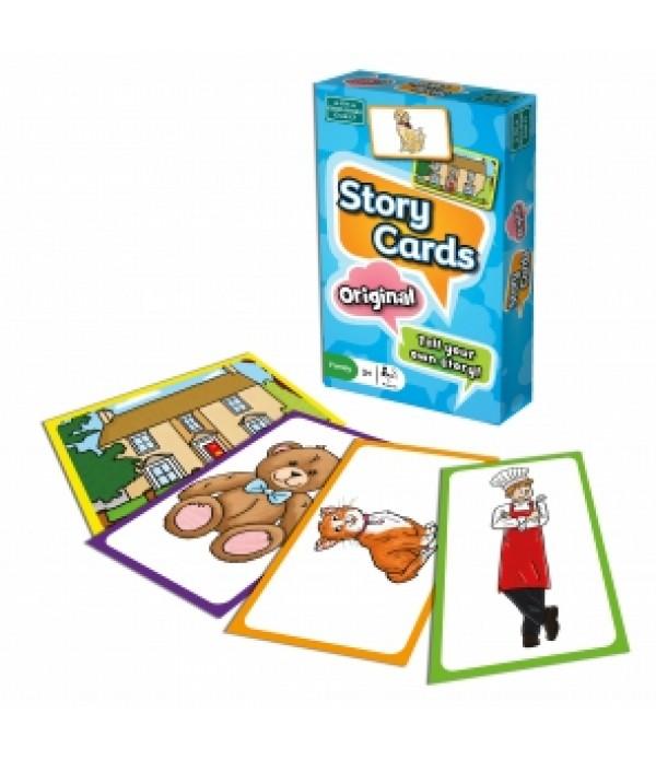 Story Cards - Original