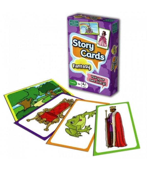 Story Cards - Fantasy