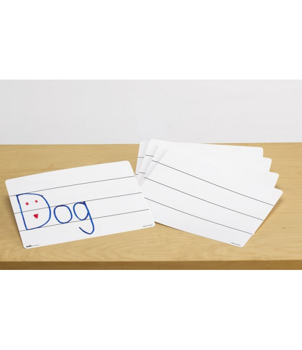 Drywipe Boards 30 Pack