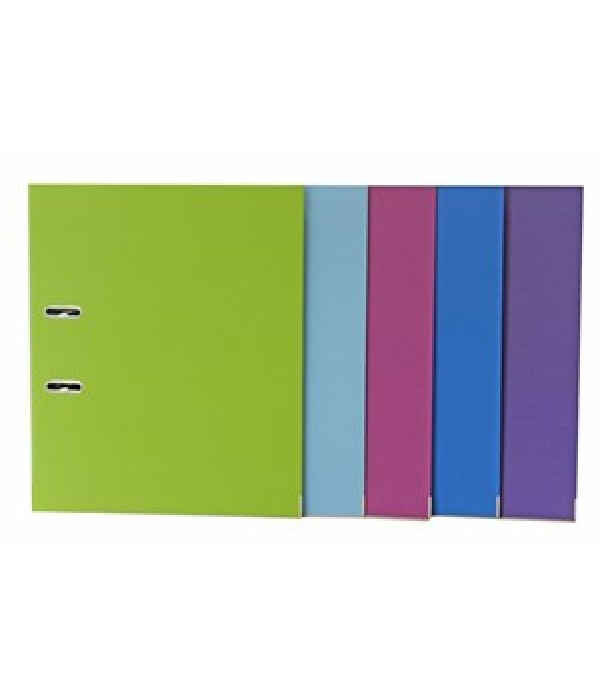 Lever Arch File Foolscap Single