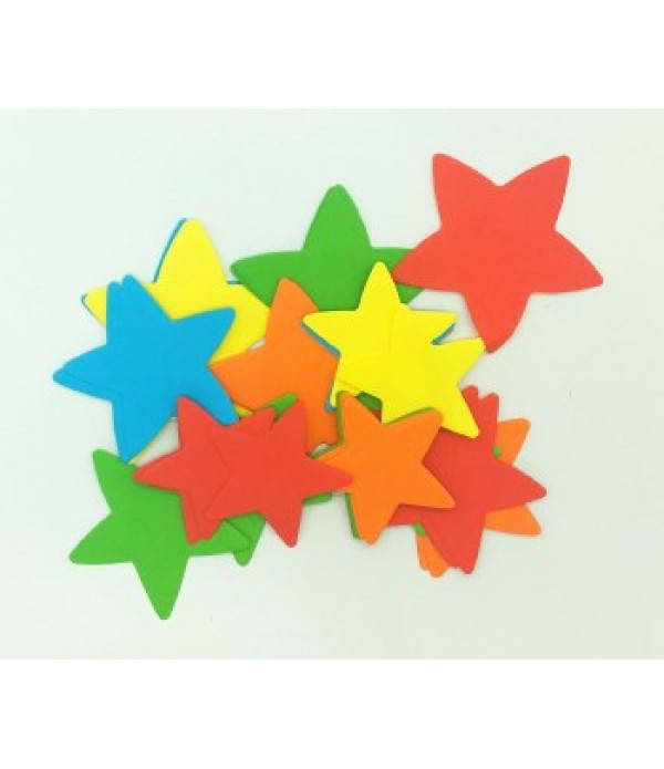 Stars - Cut Out Shapes