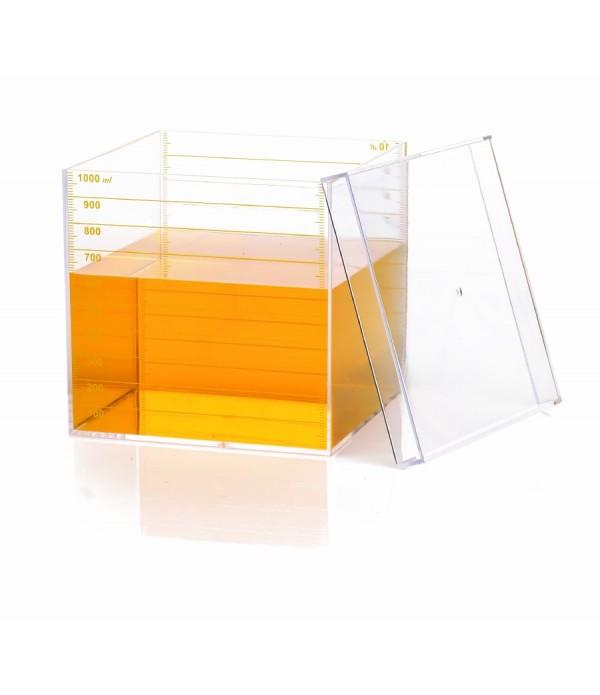 Litre Cube