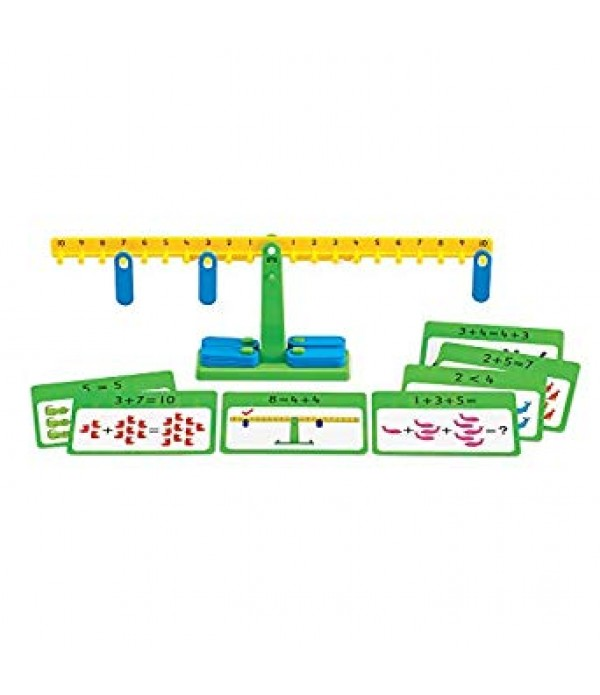Number Balance Activity Cards