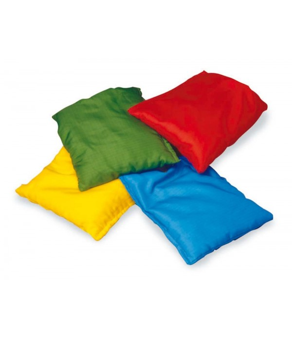 "Bean Bags 4.5"" Pack of 4"