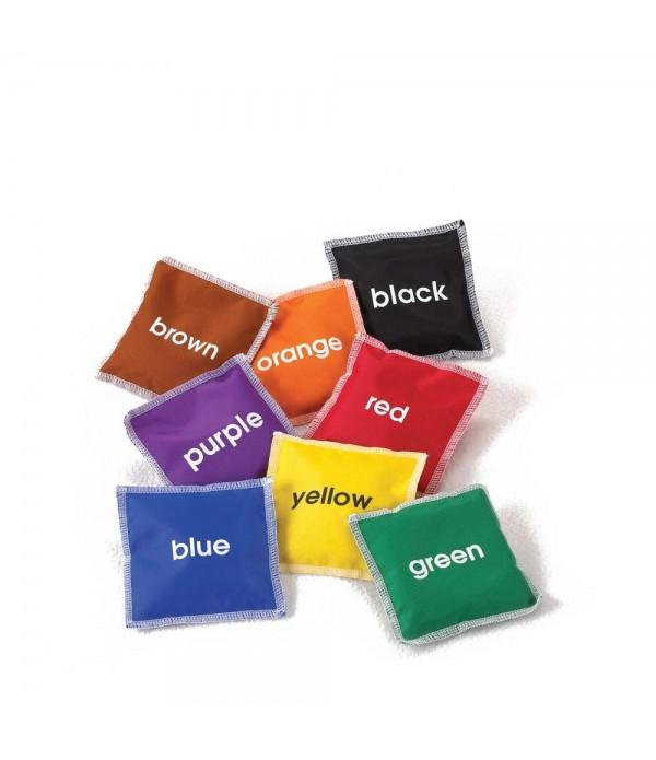 Bean Bags Colour Name