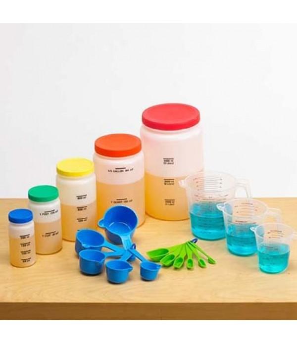 Liquid Measurement Set