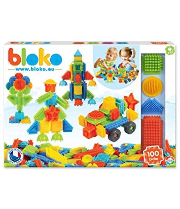 Blocko - 100