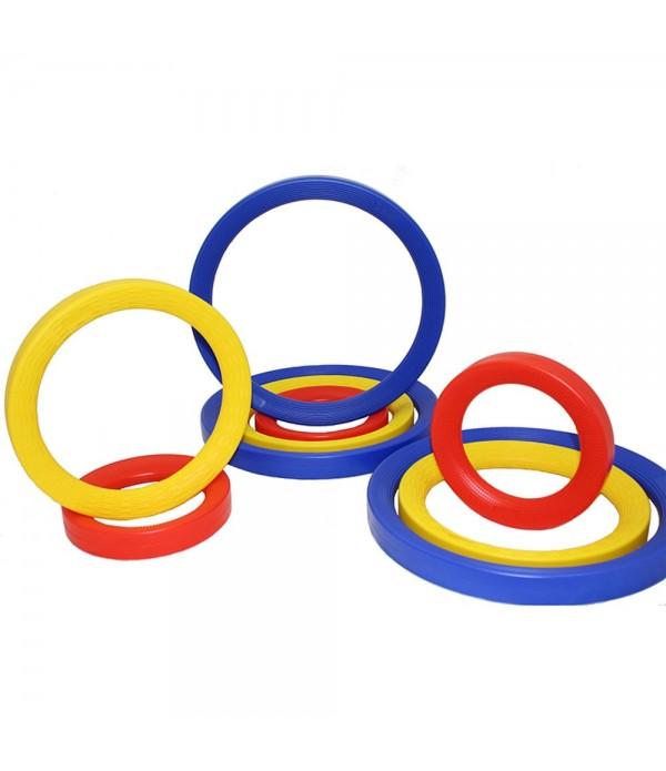 Giant Rings