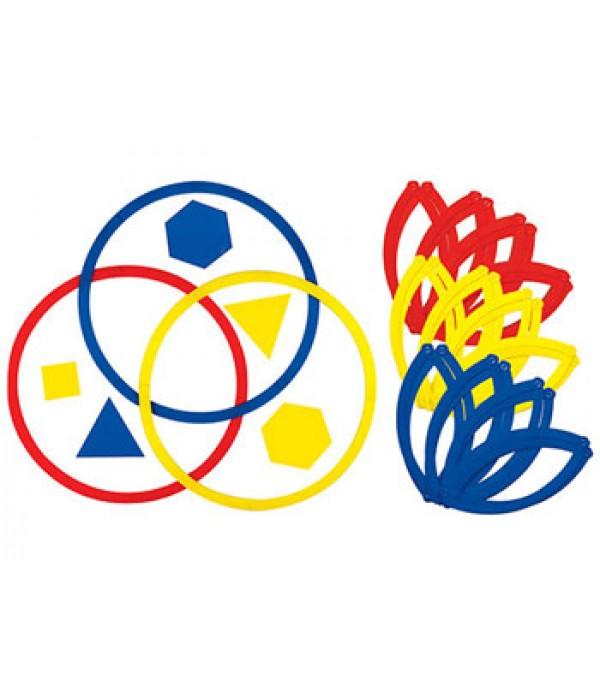 Grouping Circles - Small