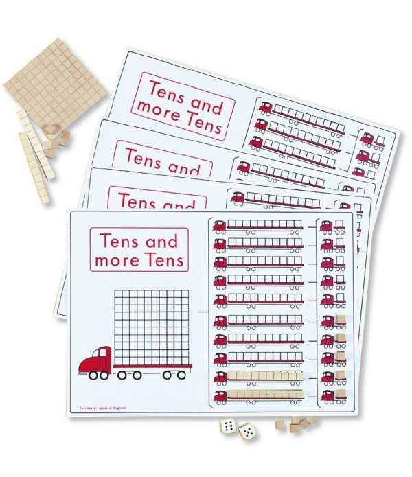 Tens & More Tens