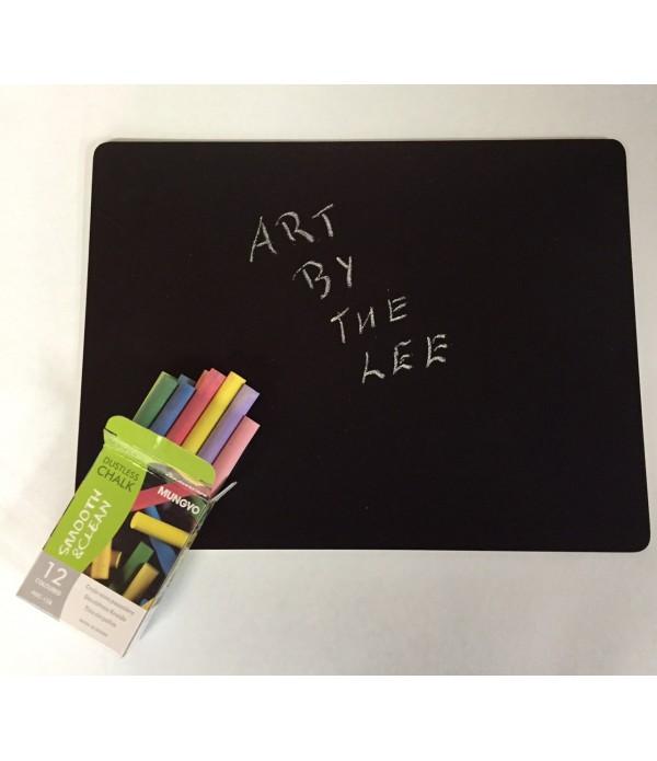 Chalkboard A4 Desktop