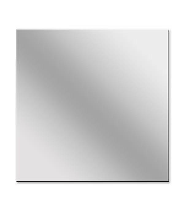 Plastic Mirrors - Square