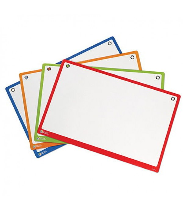 Magnetic Collaboration Boards