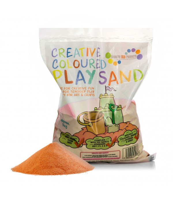 Coloured Sand 5KG
