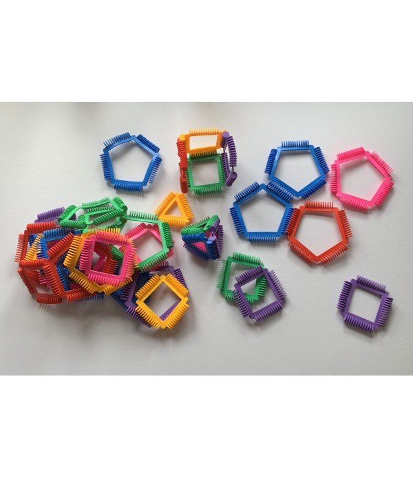 Shape Linking Set