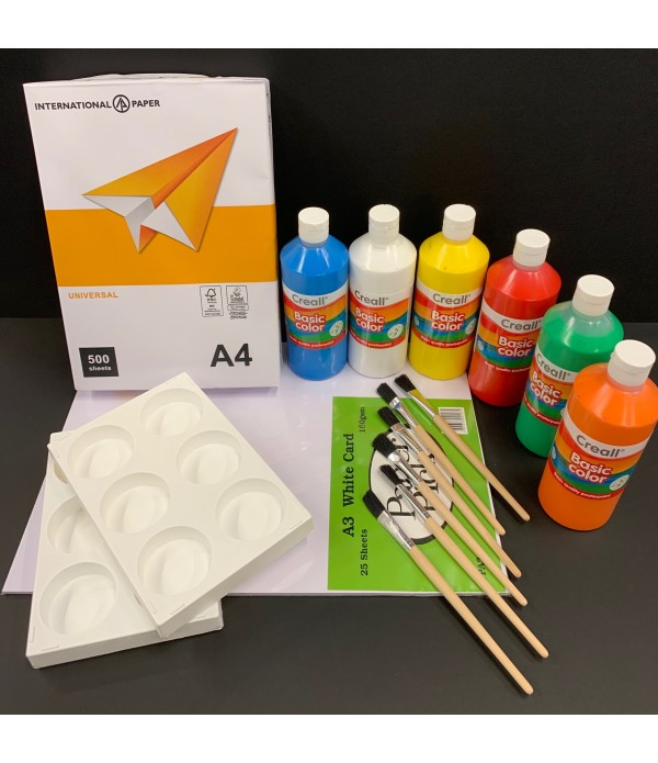 Painting Pack