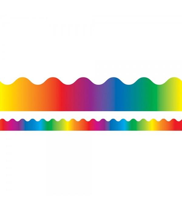 Trimmer Rainbow - Carson Dellosa