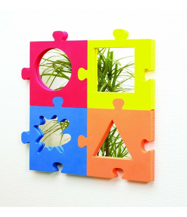 Jigsaw Softie Mirrors