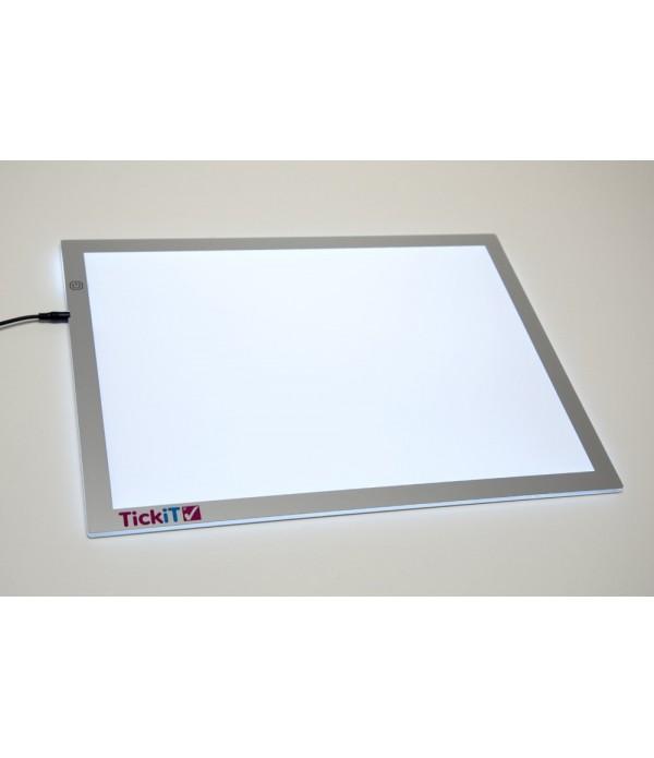 Light Panel A2