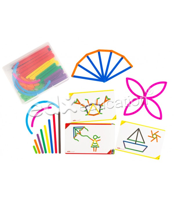 Junior GeoStix Set