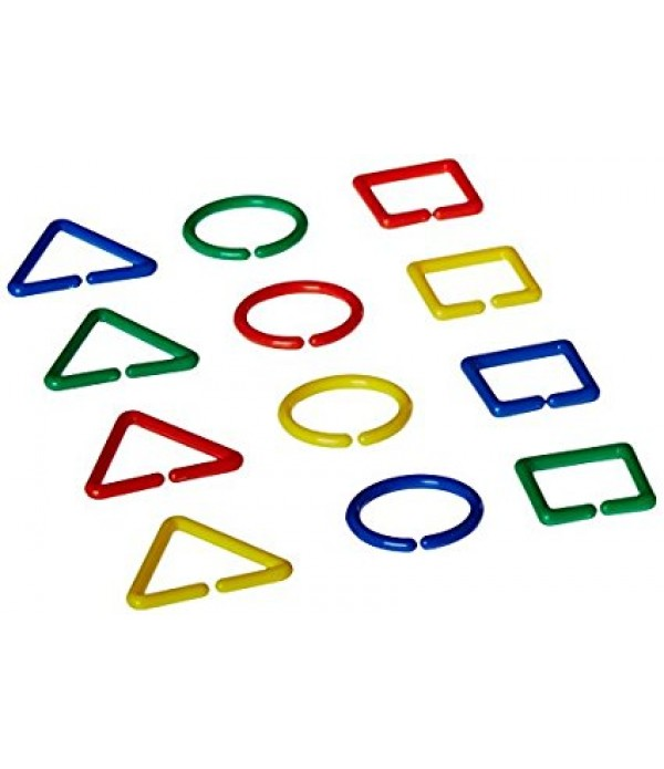 Attribute Shape Links-Activity Set