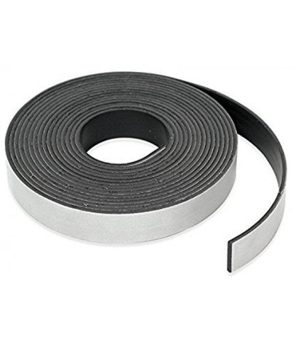 Magnetic Tape Self Adhesive 3m Roll