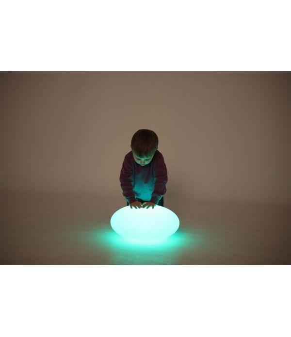Sensory Mood Light Pebble