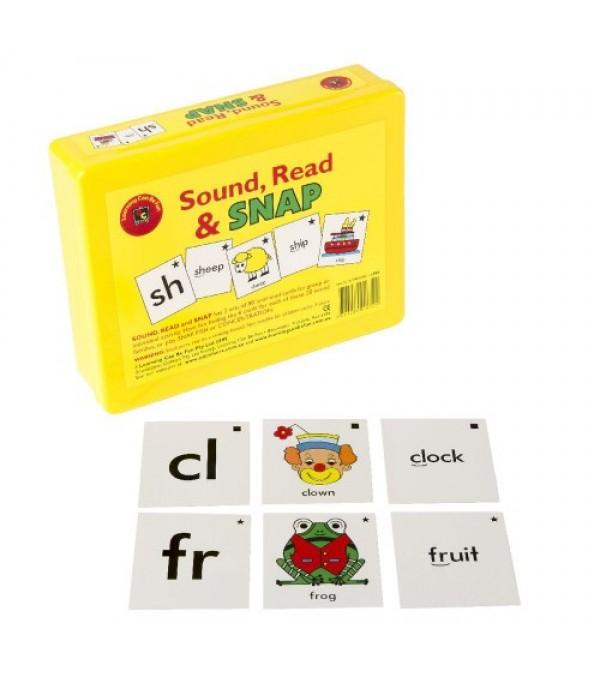 Sound, Read & Snap