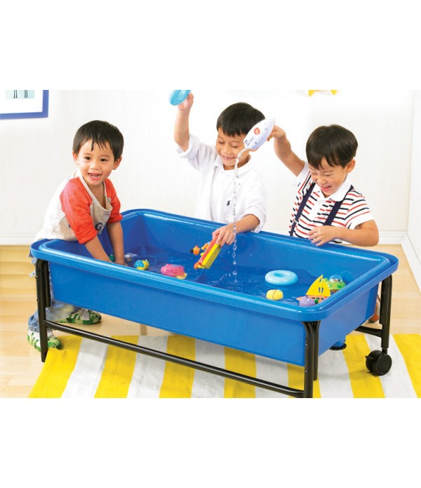 Sand & Water Playbath