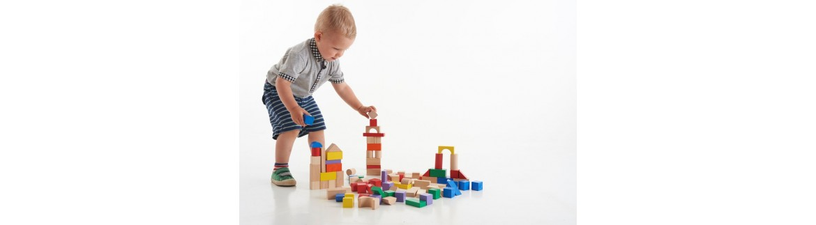 Early Years Construction