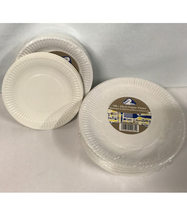 Paper Plates Special Offer