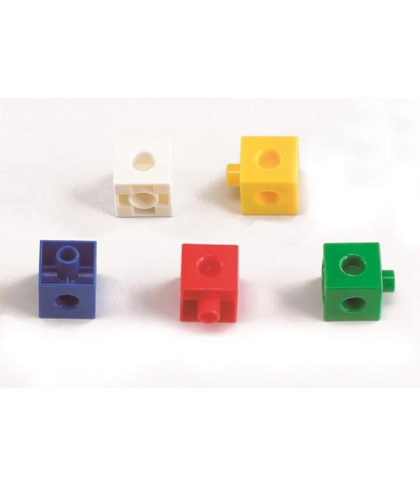 Linking Cube Activity Set