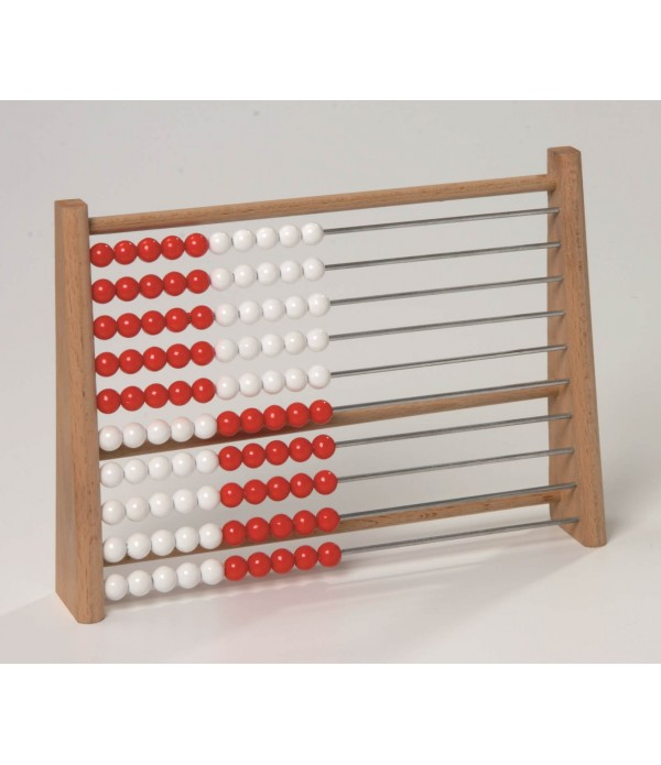 Slovenic Abacus