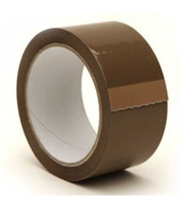 Brown Tape 2''