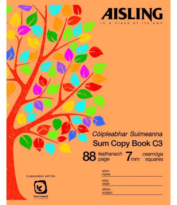 Copybook C3 88 Page