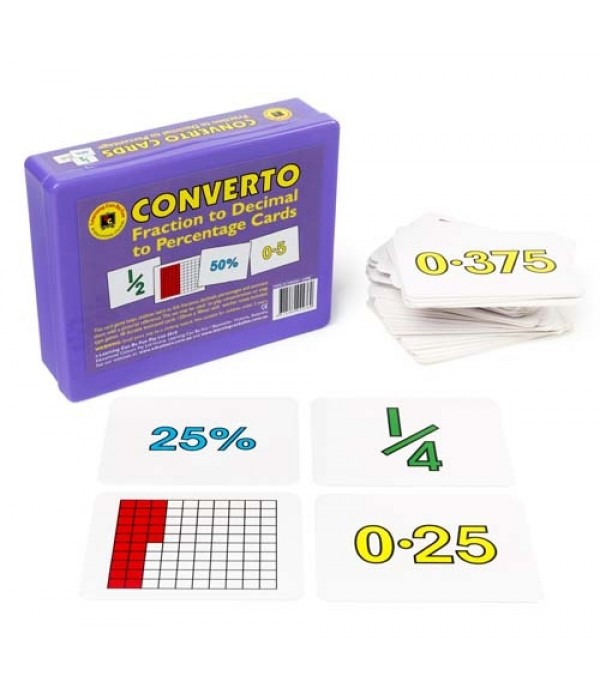 Converto / Select the target format you want to convert your files to.