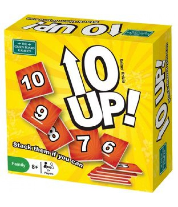 10 Up