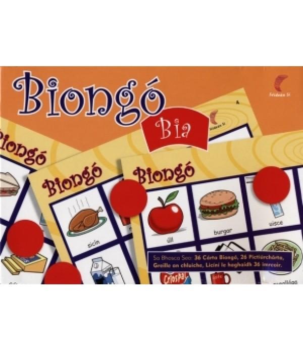 Biongo Bia