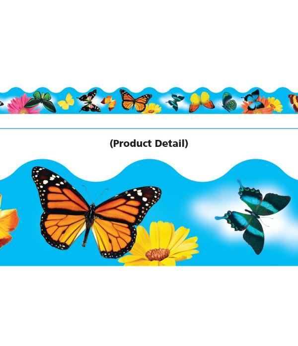 Trimmer Butterflies
