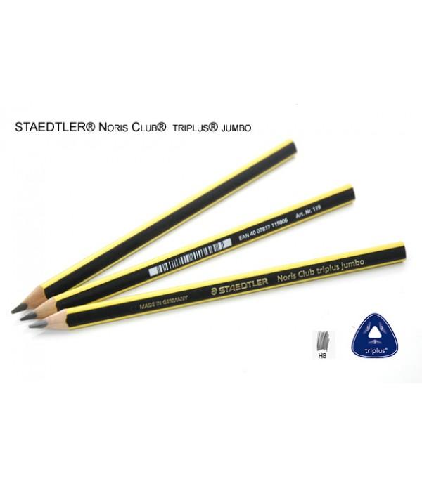 Staedtler Triangular Pencil