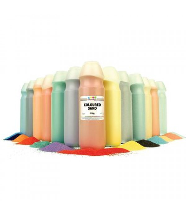 Sand Art Shakers 350grm