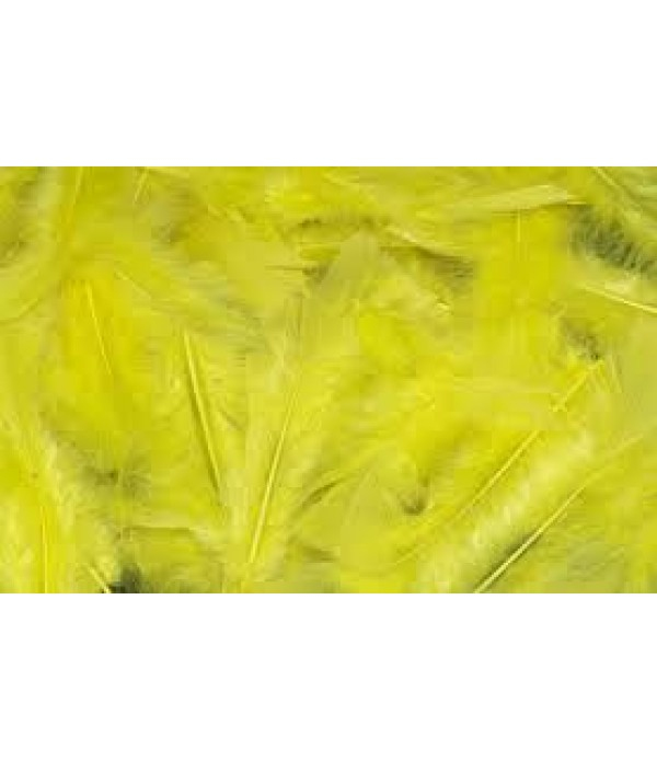 Feathers Single Colour Pack of 200