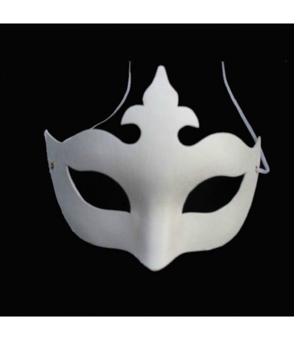 Crown Mask