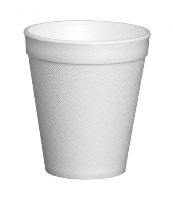 Polystyrene Cups Pack of 50