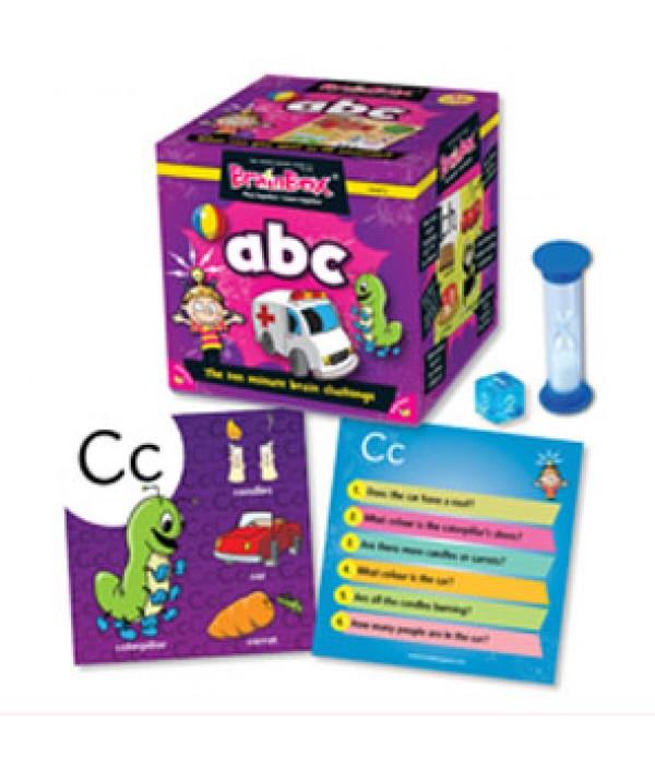 Brain Box ABC