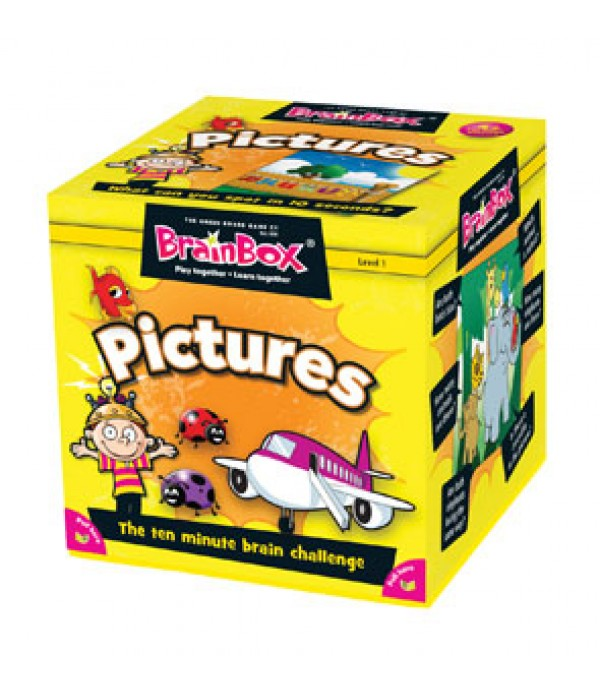 Brain Box Pictures